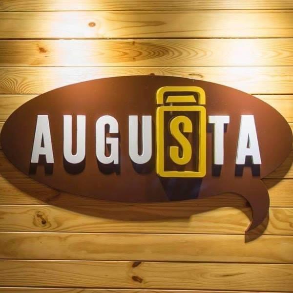 Augusta hostel Bangkok