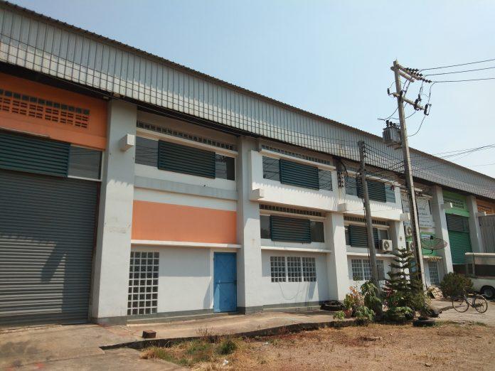 โรงงานกชพรพัฒนา